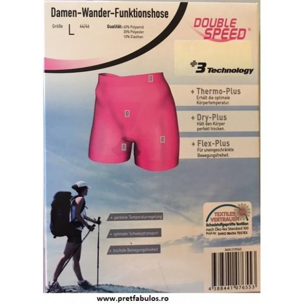 vânzări la cald cea mai bună vânzare design atemporal PretFabulos - Pantaloni dama sport Double Speed 076553 - produse ...